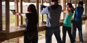 Concealed Weapons Course
